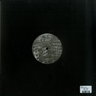 Back View : Jxtps - BECOME NOTHING - Voodoo Down Records / VDR015