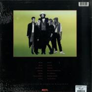 Back View : Fleetwood Mac - TANGO IN THE NIGHT (GREEN LP) - Rhino / 0349785054