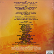 Back View : Tyler Bates & Joel J. Richard - JOHN WICK: CHAPTER 3 - PARABELLUM O.S.T. (2LP) - Concord Records / 7212294