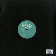 Back View : Ivaylo - RUMBA BULGARA EP - Full Pupp / FP067