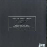 Back View : Ossia - THE MARZAHN VERSIONS - Berceuse Heroique / BH062