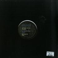 Back View : Perseus Traxx / Ewan Jansen / Reedale Rise / Owain K - INNATE 003 (140 G VINYL) - Innate / INN8 003