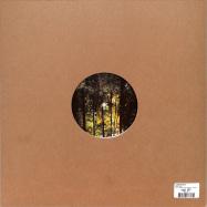 Back View : Jared Wilson - NEW ERA - Jason, Jared & Brians Records / JJB-001
