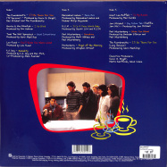 Back View : Various Artists - FRIENDS O.S.T. (LTD PURPLE 2LP) - Reprise Records / 9362489549
