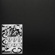 Back View : Louh - MOON CHILD - Les Points / LESPOINTS016