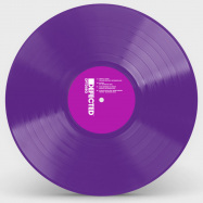 Back View : Various Artists - HOUSE MUSIC ALL LIFE LONG EP6 (PURPLE VINYL REPRESS) - Defected / DFTD580PURPLE