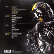 Back View : Various Artists - THE MANY FACES OF DAFT PUNK (LTD COLOURED 180G 2LP) - Music Brokers / VYN049