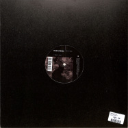 Back View : Tiger Stripes - BACK IN BLACK EP - Drumcode / DC228