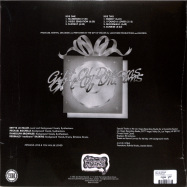 Back View : Gift Of Dreams - MANDROID (LP) - Everland / EVER051LP / 00141420