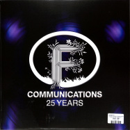 Back View : Sound of K - SILVERY SOUNDS (FCOM 25 REMASTERED) - F COMMUNICATIONS / 267WT24133