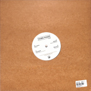 Back View : Various Artists - THIRD PHASE - Sounds Benefit / SND008