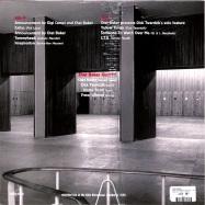 Back View : Chet Baker - KOELN CONCERT 1955 VOL.1 (LP) - Naked Lunch / ND017 / 00142472
