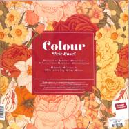 Back View : Pete Josef - COLOUR (LTD SPLATTER LP + MP3) - Sonar Kollektiv / SK306LPX / 05202541