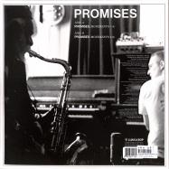 Back View : Floating Points / Pharoah Sanders / London Symphony Orchestra - PROMISES (LTD 180G LP) - Luaka Bop / LB97180LP / 05206341