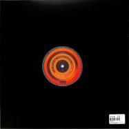 Back View : Lapucci - LEVITATED SENSOR DETECTOR (LSD) - Bosconi / BOSCO046