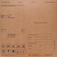 Back View : Per Hammar & Olga Korol - NA ZARE EP - Dirty Hands / DH007
