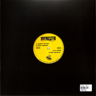 Back View : Various Artists - CANARDISES VOL. 1 - La Boomerie / LMBR001