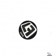 Back View : Douglas Greed - DEADLINE - Lebensfreude / lfv27