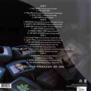 Back View : Dr. Dre - 2001 (2X12) - Interscope / 490-486-1