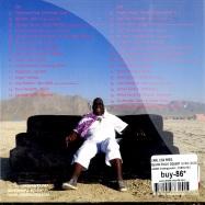 Back View : Carl Cox pres. - BLACK ROCK DESERT GU38 (2XCD) - Global Underground / 31850382