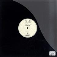 Back View : Acidfactory - ELFENBEIN EP (ANDY KOHMANN & GUNNE RMXS) - Concorde Club / conclu003