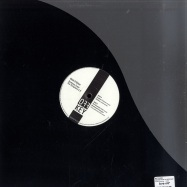 Back View : Matt O Brien - REMIXES FROM THE PERIPHERY - Off-Key Industries  / ok005