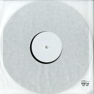 Back View : ItaloJohnson - ITALOJOHNSON 02 (VINYL ONLY) - ItaloJohnson / ITJ002