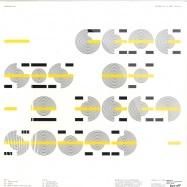 Back View : Fabrice Lig - GENESIS OF A DEEP SOUND (LP) - Fine Art / fa019