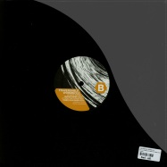 Back View : Traversable Wormhole - VOL.4 (TERENCE FIXMER & TOMMY FOUR SEVEN REMIX) - CLR038