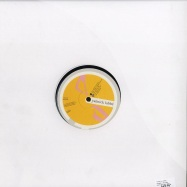 Back View : Yannick Labbe - HOTBOX / GALLIENI - Cabinet Records / cab23