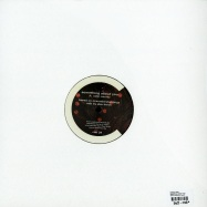 Back View : Daniel Paul - SOMETHING ABOUT YOU - Cabinet Records / cab29
