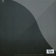Back View : Heiko Laux & Diego - GUADALOOP / NAMIB - Kanzleramt / ka153