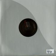 Back View : Noisebuilder - MUSIC QUEST EP - Junky Robot Wax / jrw01