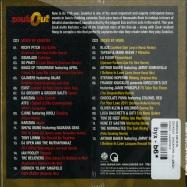 Back View : Various Artists - ZOUKOUT - SINGAPORE 11 (2XCD) - Zoukout / zouk2002cd
