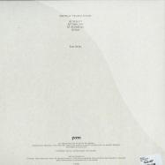 Back View : Neotnas - FROZEN SCENES - Poem / POEM01