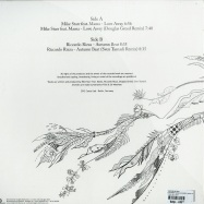 Back View : Mike Starr / Riccardo Rizza - LOVE AWAY (DOUGLAS GREED, SVEN TASNADI RMXS) - Casual Lab / cl003