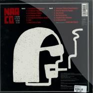 Back View : Sebastien Tellier - NARCO O.S.T. (LP) - Record Makers / Rec42