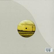 Back View : Lars Leonhard / Shebuzzz - EXOPLANET / SILVER MOON - DimbiDeep Music / DIMBIV006