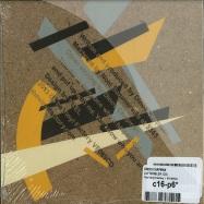 Back View : Dinos Chapman - LUFTBOBLER (CD) - The Vinyl Factory / VF069CD