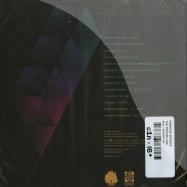 Back View : Various Artists - THE RETURN (CD) - Bios / BIOS007CD