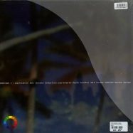 Back View : Palm Highway Chase - ESCAPE FROM NEW YORK (LP) - Spectrum Spools / sp028