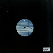 Back View : Ataneus - MISTRAL (INCL INDIE JULES & NILS NILSON RMXS) - Ostwind / OW047