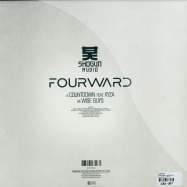 Back View : Fourward - COUNTDOWN / WISE GUYS - Shogun Audio / SHA077