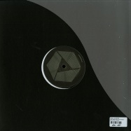 Back View : Manuel Di Martino - RAW INTENTIONS EP (ONE SIDED) - Spectral Rebel / SPR002