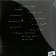 Back View : Mr. Scruff - FRIENDLY BACTERIA (2X12 LP + MP3) - Ninja Tune / ZEN209
