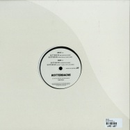 Back View : Noetics - ROTTERDACHS EP - Acker Dub / Ackerdub027