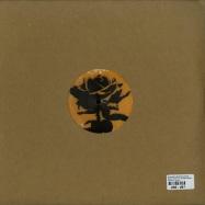 Back View : Alex Neri & Federico Grazini - DESERT ROSE (INCL. BURNSKI REMIX) - Viva Music / VIVA116