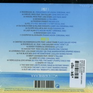 Back View : Various Artists - NIKKI BEACH SUMMER 2015 (2XCD) - Defected / In The House / NBITH07CD / 826194314422