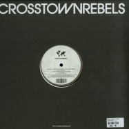 Back View : Shaun J. Wright & Alinka - FACE THE TRUTH - Crosstown Rebels / CRM156