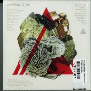 Back View : Floorplan Aka Robert Hood - VICTORIOUS (CD) - M Plant / MPM28CD